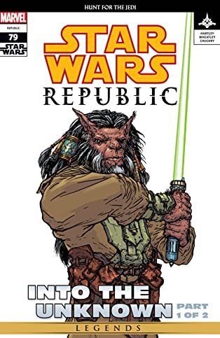 Star Wars: Republic (2002-2006) #79