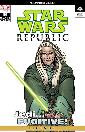 Star Wars: Republic (2002-2006) #80