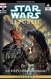 Star Wars: Republic (2002-2006) #82