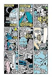 Legion of Super-Heroes (1989-2000) #10