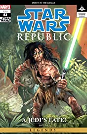 Star Wars: Republic (2002-2006) #83