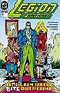 Legion of Super-Heroes (1989-2000) #11