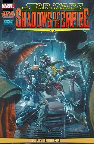 Star Wars: Shadows of the Empire (1996) No.2 (sur 6)