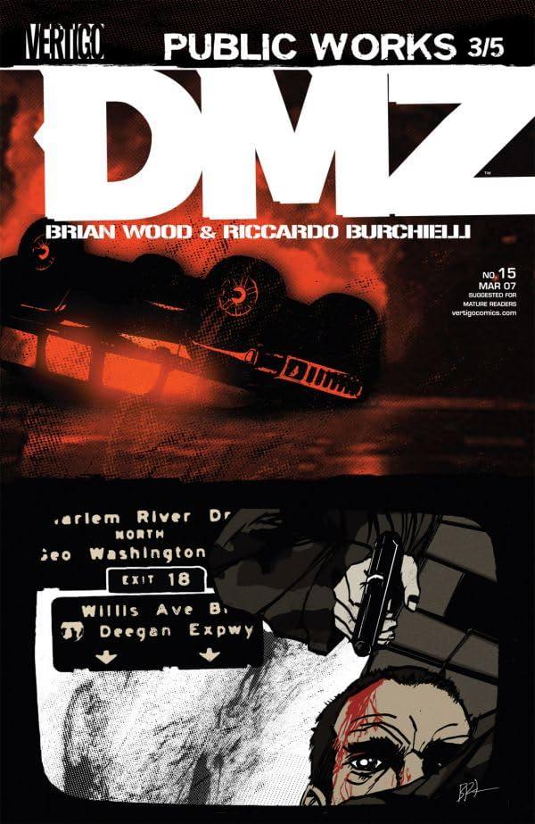 DMZ #15
