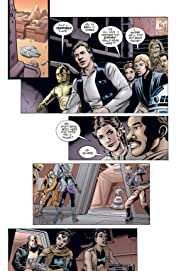 Star Wars: Shadows of the Empire - Evolution (1998) #5 (of 5)