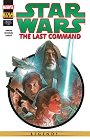 Star Wars: The Last Command (1997-1998) #1 (of 6)