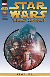 Star Wars: The Last Command (1997-1998) #5 (of 6)