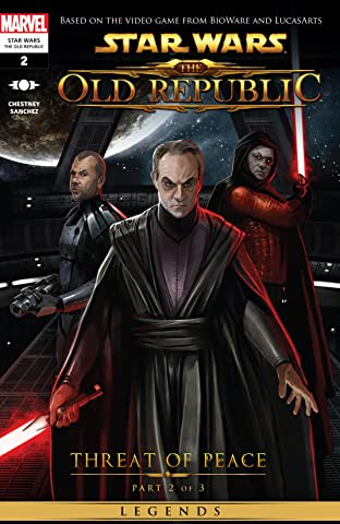 Star Wars: The Old Republic (2010) No.2