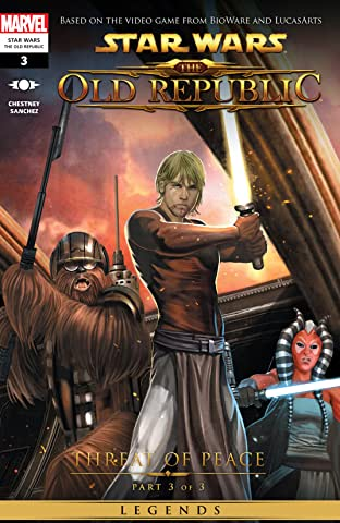 Star Wars: The Old Republic (2010) No.3