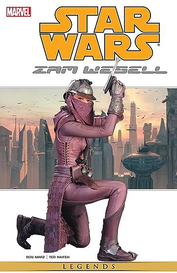 Star Wars: Zam Wesell (2002)