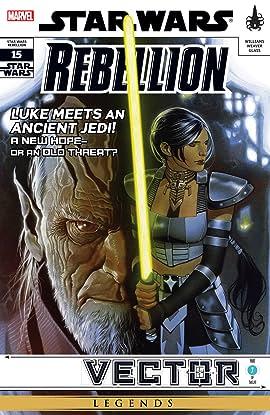 Star Wars: Rebellion (2006-2008) #15