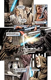 Star Wars: Rebellion (2006-2008) #15