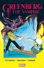 Greenberg The Vampire