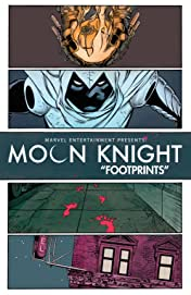 Moon Knight Vol. 3: In The Night