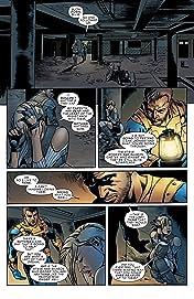 Hail Hydra (2015) #3