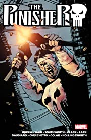 Punisher By Greg Rucka Vol. 2