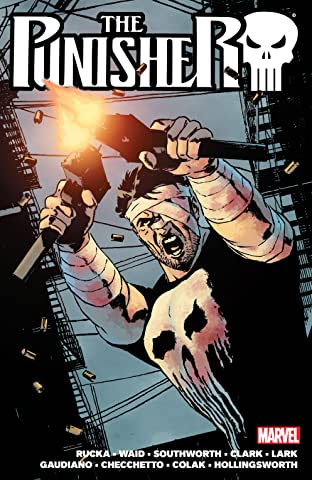 Punisher By Greg Rucka Tome 2