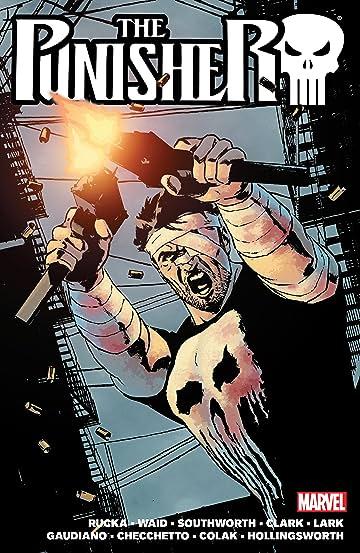 Punisher By Greg Rucka Vol. 2
