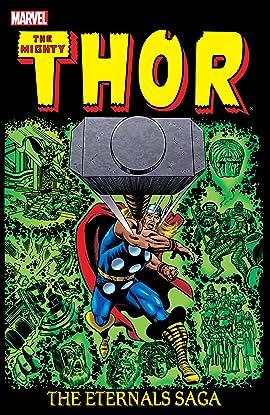 Thor: The Eternals Saga Vol. 2