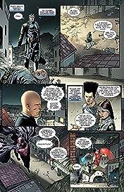 X-Men: Legacy - Lost Legions