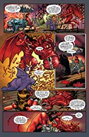 Inferno (2015) #5