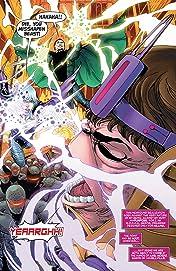 M.O.D.O.K. Assassin (2015) #5 (of 5)