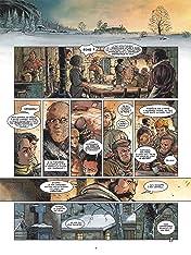 Neige Origines Vol. 1: Les Douze