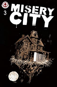 Misery City #3