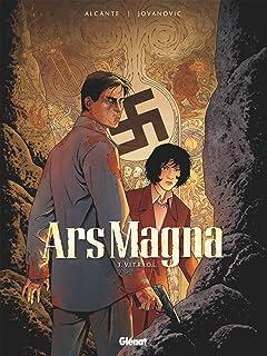 Ars Magna Tome 3: V.I.T.R.I.O.L.