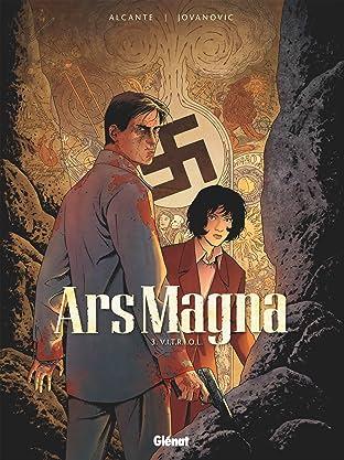 Ars Magna Vol. 3: V.I.T.R.I.O.L.