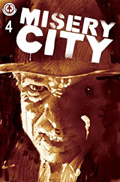 Misery City #4