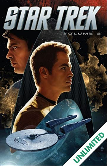 Star Trek (2011-2016) Vol. 2