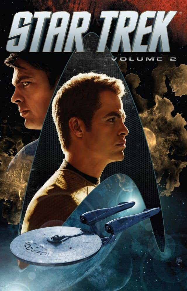 Star Trek (2011-) Vol. 2
