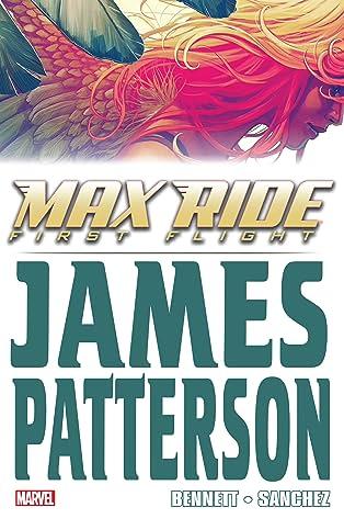 Max Ride: First Flight