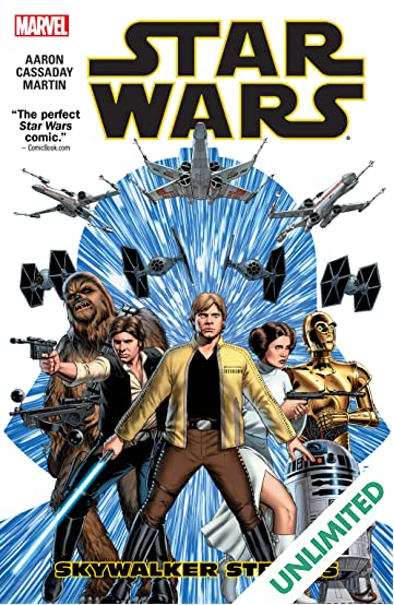 Star Wars Vol. 1: Skywalker Strikes