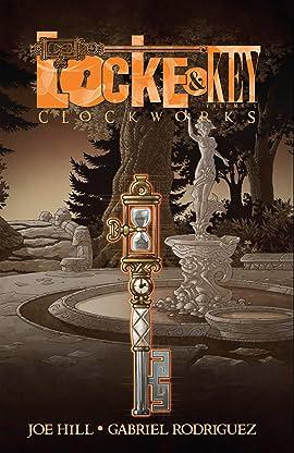 Locke & Key Tome 5: Clockworks
