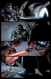 Star Wars: Darth Vader Vol. 1: Vader