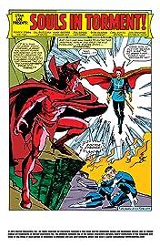 Doctor Strange (1974-1987) #75