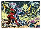 Doctor Strange (1974-1987) #79