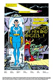 Doctor Strange (1974-1987) #81