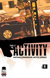 The Activity #8