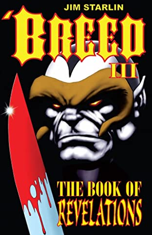 The Breed Collection Vol. 3: Book of Revelations