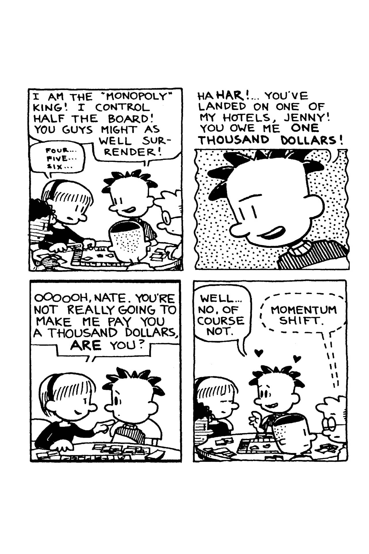 The Complete Big Nate Vol. 9