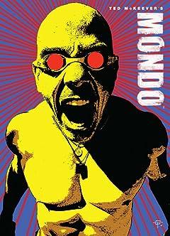 Mondo: Collected Edition