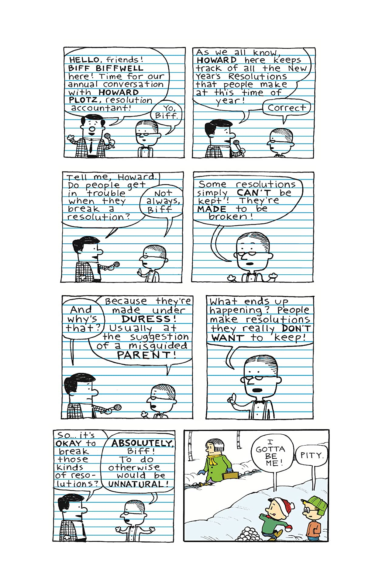 The Complete Big Nate Vol. 10