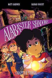 Alabaster Shadows #3