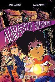 Alabaster Shadows #4