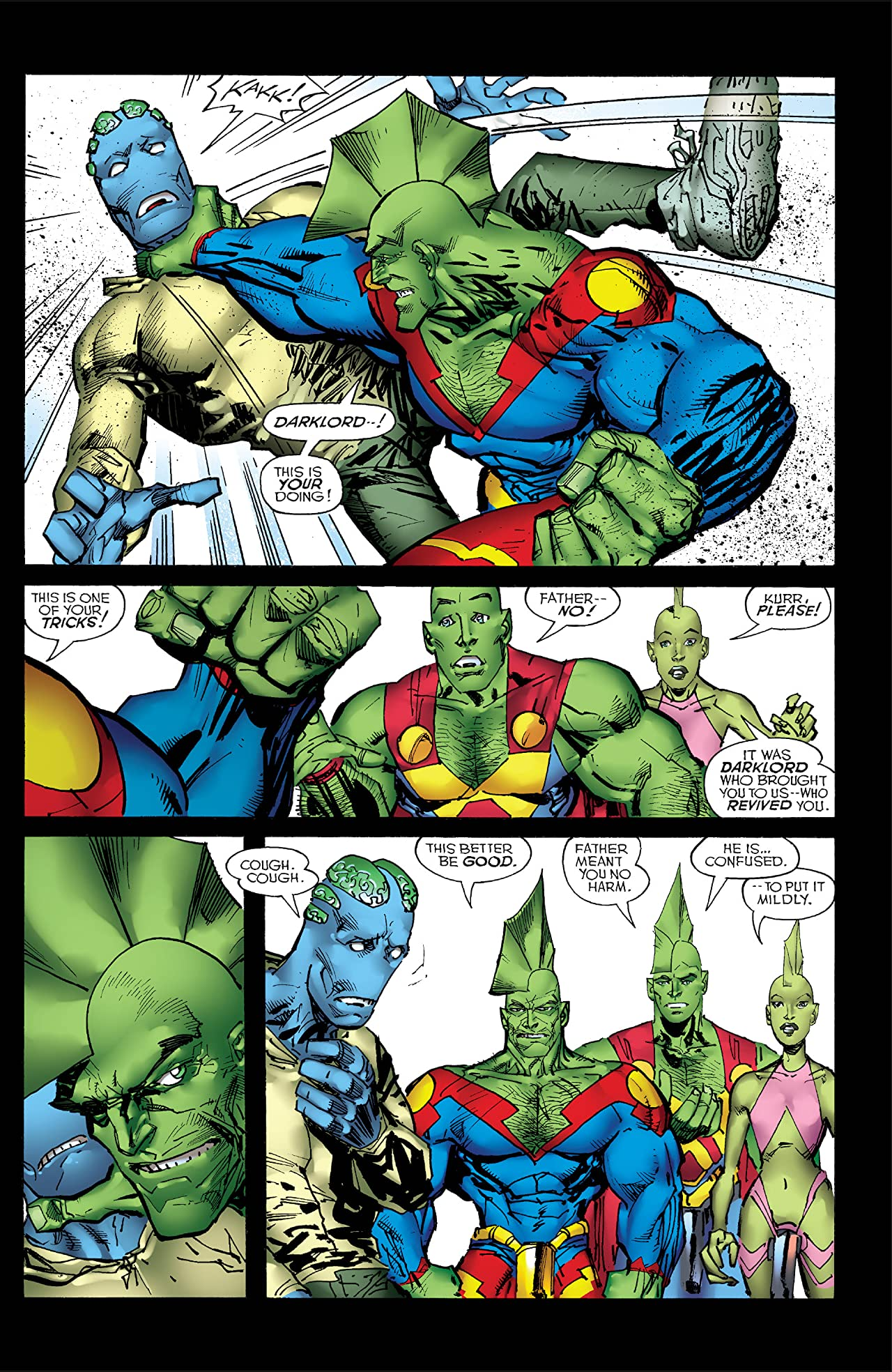 Savage Dragon: Invasion