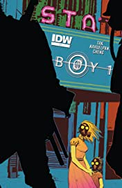 BOY-1 #3 (of 4)