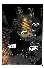 Teenage Mutant Ninja Turtles: Color Classics Vol. 3 #10